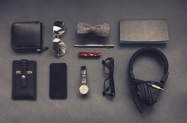 Men's Accessories - Avanti-eStore