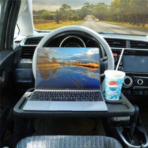 Steering Wheel Tray | Steering Wheel Desk