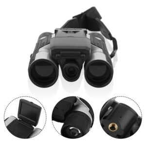 HD Digital Binoculars