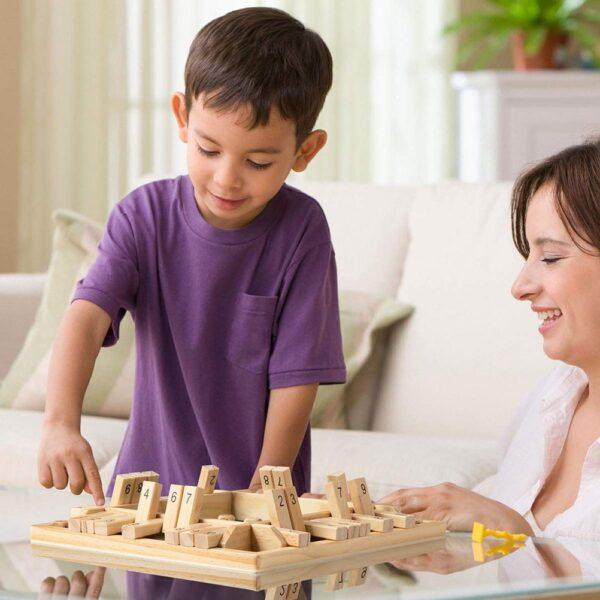 Math Board Game - Avanti-eStore