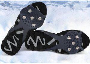 Non Slip Ice Grippers - Avanti-eStore