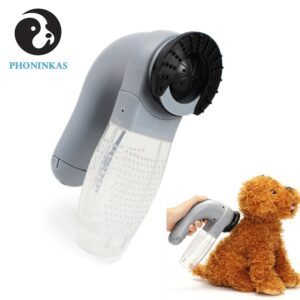 Best Pet Hair Vacuum: It Vacuums Without Causing Discomfort to Your Pet!