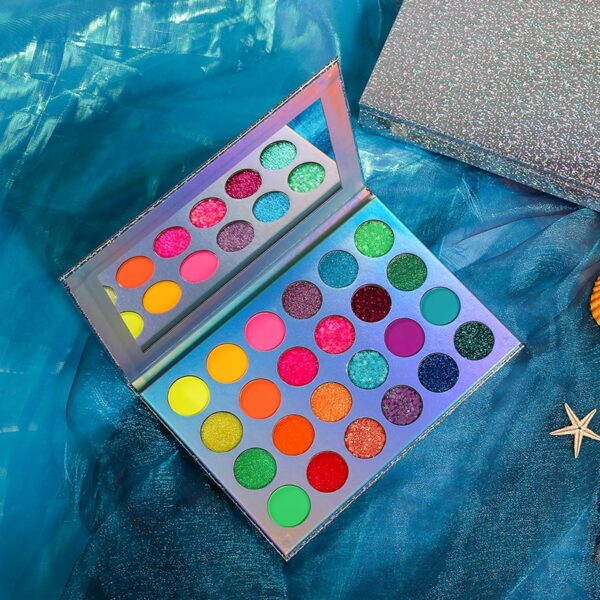 Pigment Palette - Avanti-eStore