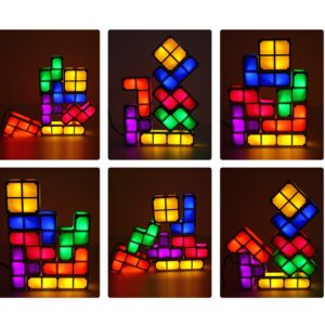 Tetris Light Blocks