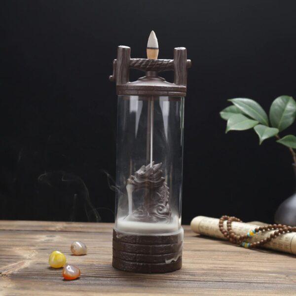Backflow Incense Burner - Avanti-eStore