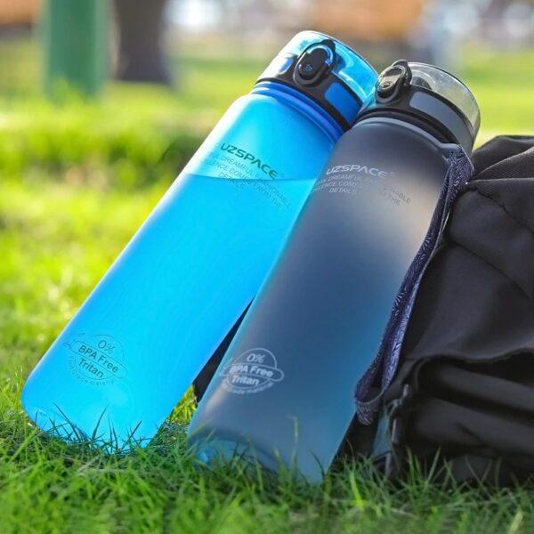 Sports Water Bottle - Avanti-eStore