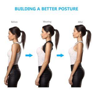 Posture Corrector Brace For Men & Women