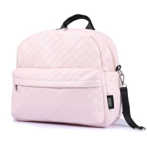 Diaper Bag: Great for All Your Baby Essentials While On The Move!