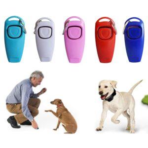 Dog Clicker Training  Device