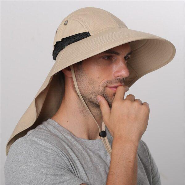 Mens Sun Hat - Avanti-eStore
