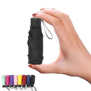 Best Small Umbrella: Don't be Caught without One During a Rain Again!