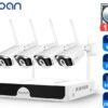 Wireless Home Surveillance System - Avanti-eStore