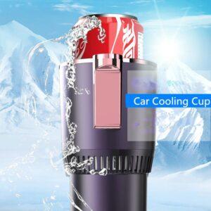 Best Car Bottle Warmer: Enjoy a Cup of Warm Tea in Your Car!