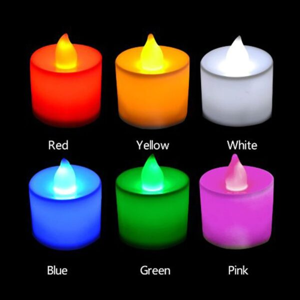 Decorative Candles - Avanti-eStore