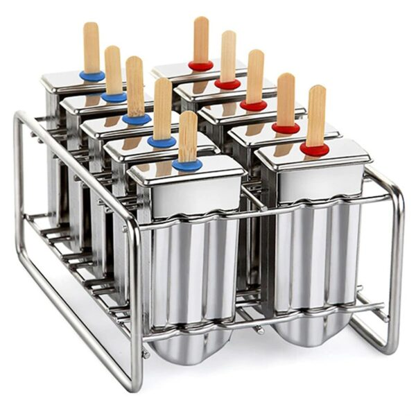 Ice Cream Popsicle Mold Holder - Avanti-eStore
