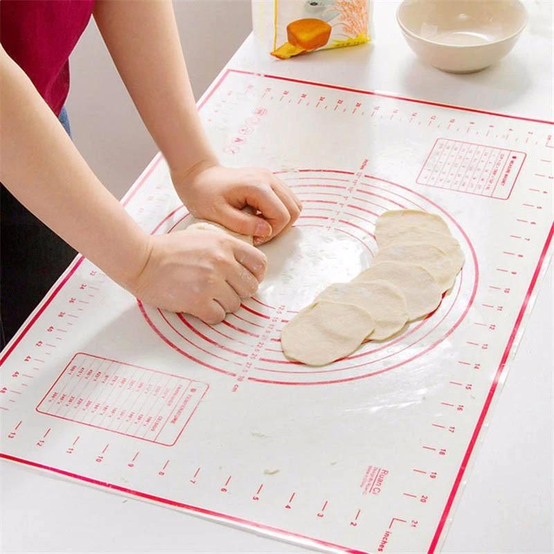 Knead Dough Silicone Baking Mat - Avanti-eStore