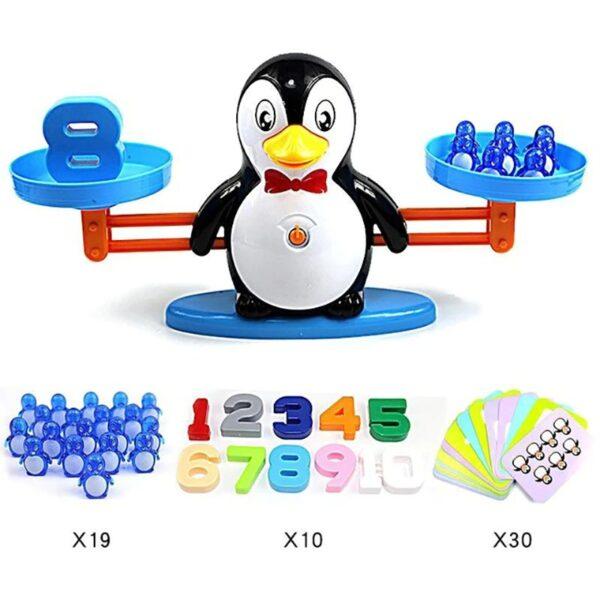 Board Math Game - Avanti-eStore