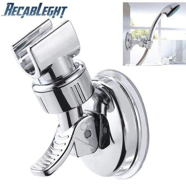 Universal Wall Mounted Shower Head Holder - Avanti-eStore