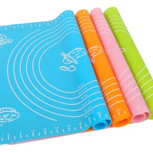 Eco-Friendly Silicone Baking Mat