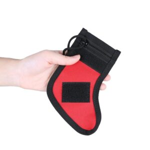 Best Small Tactical Pouch: Crafted for Christmas Tree Decor!