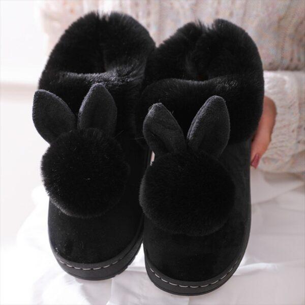 Women Bunny Slippers - Avanti-eStore