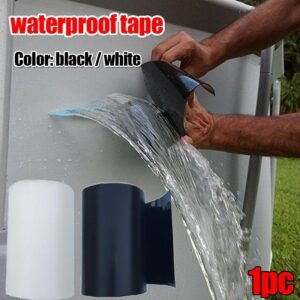 Best Leak Seal Tape to Repair all Kinds of Leakages!
