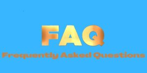 FAQ Frequently Asked Questions - Avanti-eStore
