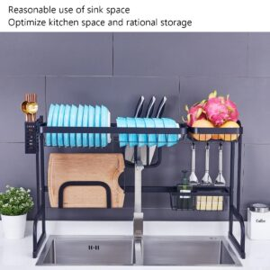 Rack Over Sink: Best Rack to Dry Dish & Keep Kitchen Neat!