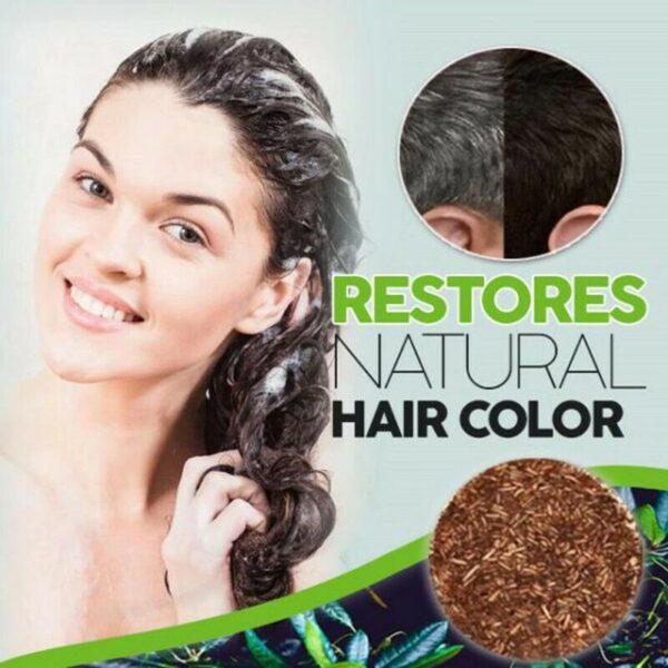 Hair Darkening Shampoo Bar - Avanti-eStore