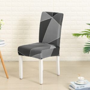 Universal Chair Covers: Give Your Dining Chairs an Upgrade in Minutes!