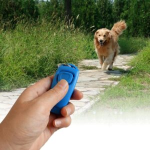How Does Dog Clicker Training Work?