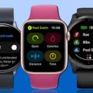 Smartwatch – Top 9 Benefits of Wearing One