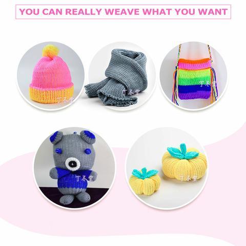 Knitting Machine - Avanti eStore